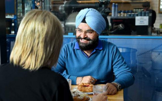 Liberal candidate Gurpal Singh asked to resign over rape comments