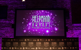 The Helpmann Awards return for two fabulous nights in Melbourne