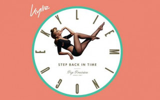 Kylie Minogue releases new funky tune 'New York City'