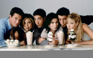 'Friends' co-creator Marta Kauffman regrets transphobic jokes
