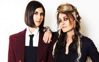 Shakespear's Sister return with 'All The Queen's Horses'