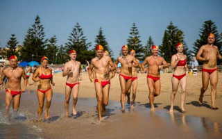 Surf lifesavers focus on being more inclusive of LGBTIQ+ people