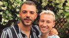 Olympian Matthew Mitcham announces his engagement