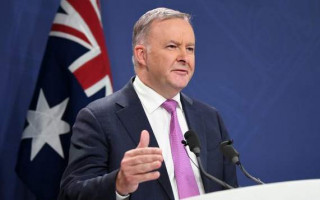 EXCLUSIVE: Albanese says he's committed to LGBTIQ equality
