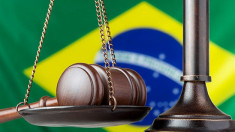 Brazil's Supreme Court rules homophobia should be criminalised