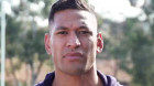 Calls for Israel Folau to apologise to the LGBTIQ+ community