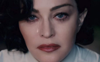 Madonna releases violent video for disco filled song 'God Control'