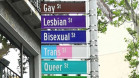 Acceptance Street: New York City renames Gay Street for Pride Month