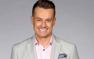 Grant Denyer worried The Logies could be ruined forever!