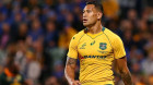 Israel Folau and Rugby Australia reach out of court settlement