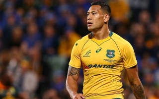 Israel Folau no longer being considered by Illawarra Dragons