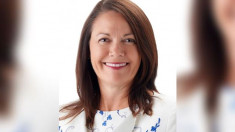 Liza Harvey replaces Mike Nahan as leader of WA Liberals