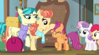 Kids cartoon 'My Little Pony' includes same sex couple