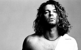 New Michael Hutchence project mashes up rarities and interviews
