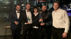 Loton Park & Perth Pythons win at Pride In Sport Awards