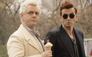 Thousands of Christians demand Netflix cancel 'Good Omens' – but there's a problem