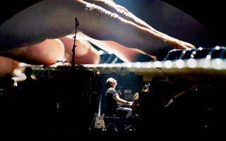 Film composer Hans Zimmer announces arena tour of Australia