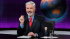 Shaun Micallef is 'Mad as Hell' as ABC play old episode of his show
