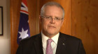 Morrison says he will work with Labor to bring in religious freedom law