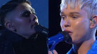Sheldon Riley and Jack Vidgen cut from 'The Voice' in semi-final shock