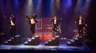 Review: The Tap Pack show off their many skills
