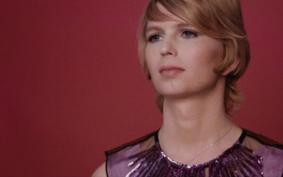 After a year behind bars Chelsea Manning has been released