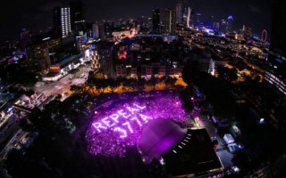 Singapore's LGBTIQ+ festival Pink Dot finds new way to celebrate