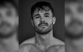 Athlete Simon Dunn calls out homophobic meme using his image