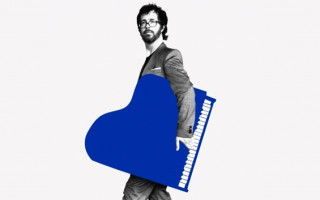 Ben Folds joins WASO at Perth Concert Hall in March