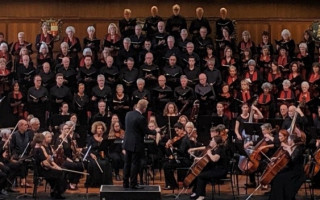 Fremantle Symphony Orchestra wrap up the year with an exciting program