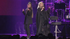Barbra Streisand's surprise team up with Ariana Grande