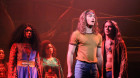 The musical 'Hair' packs a mighty punch, fifty years after its debut