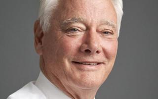Professor John Whitehall says he has never seen a transgender patient