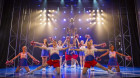 Review   'Bring It On – The Musical' is filled with cheers and backflips