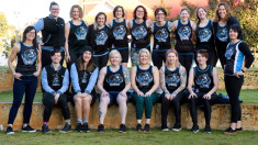 Perth Roller Derby to be first WA league to play in Europe