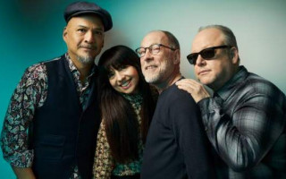 Pixies and My Chemical Romance cancel Australian visits
