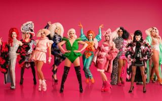 'RuPaul's Drag Race UK' Season 2 premieres on Stan this Jan