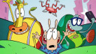 'Rocko's Modern Life' movie will have transgender storyline