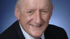 Former Deputy PM Tim Fischer dies from leukemia aged 73