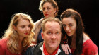 Old Mill Theatre deliver a slice of classic Noel Coward