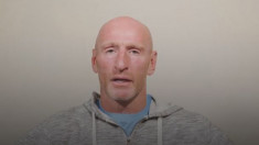 Former rugby player Gareth Thomas shares he is living with HIV