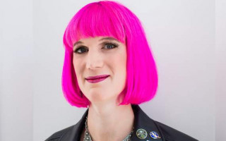 Charlie Jane Anders 'The City in the Middle of the Night' optioned for TV