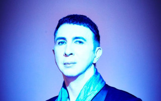 """I draw the line after LBGT"" Marc Almond  has no time for other labels"