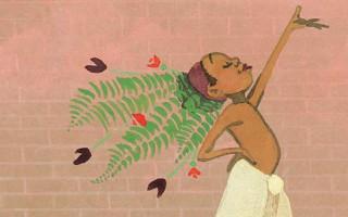 Children's book 'Julián is a Mermaid' wins illustrator award