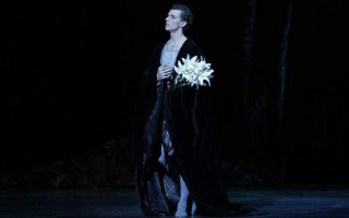 Dancer Kevin Jackson will join the WA Ballet's 'Giselle'