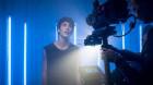 Aussie rapper Nick de la Hoyde releases new tune 'Ghosts'