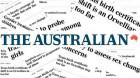 The Australian's transgender coverage labeled transphobic