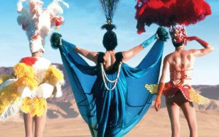 25 years of 'The Adventures of Priscilla Queen of the Desert'