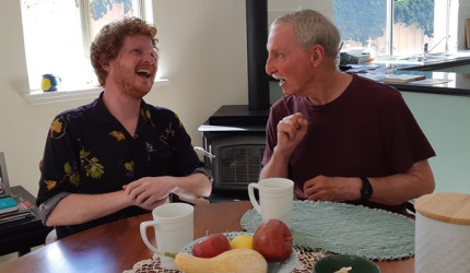 Talking Generations: GRAI host community conversation about gender