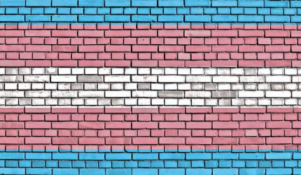 Researchers revise findings of study into transgender mental health